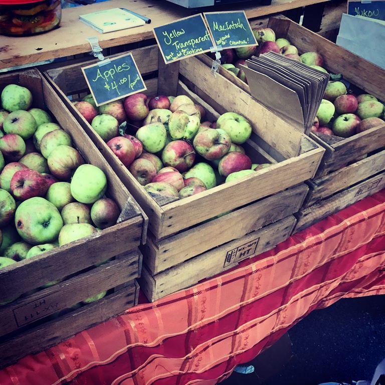 7.22.17 apples